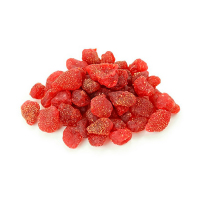 Stawberry dried